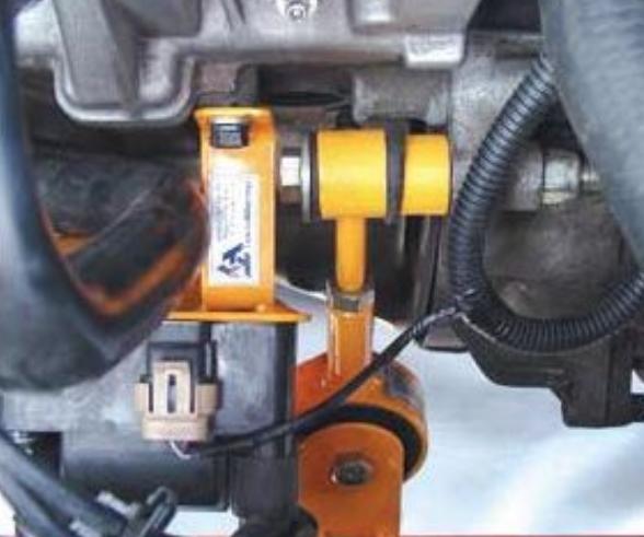 Ваз 2110 кулиса коробки передач