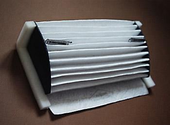 Замена фильтра печки на ваз 2109