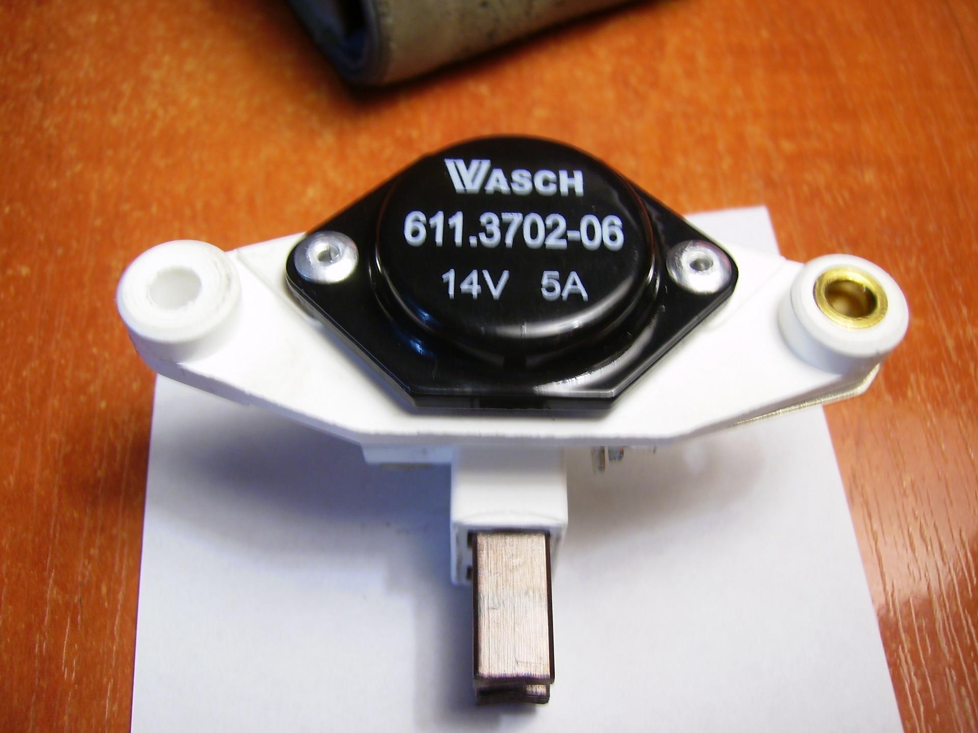 Фото №23 - щетки генератора для ВАЗ 2110