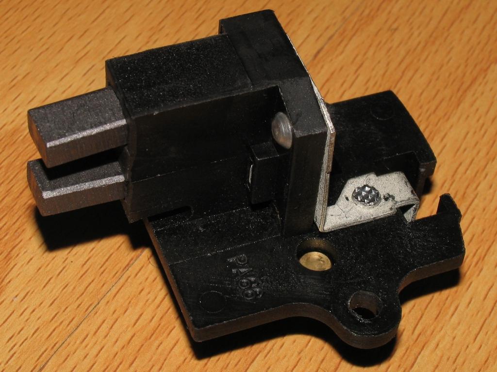 Фото №16 - размеры щётки генератора ВАЗ 2110
