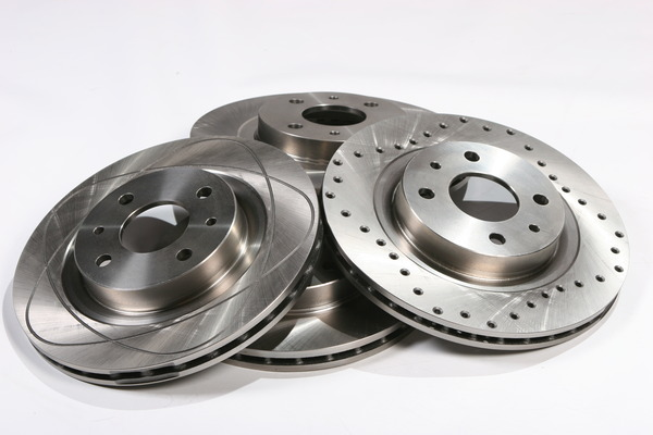 Замена тормозных дисков ваз 2109
