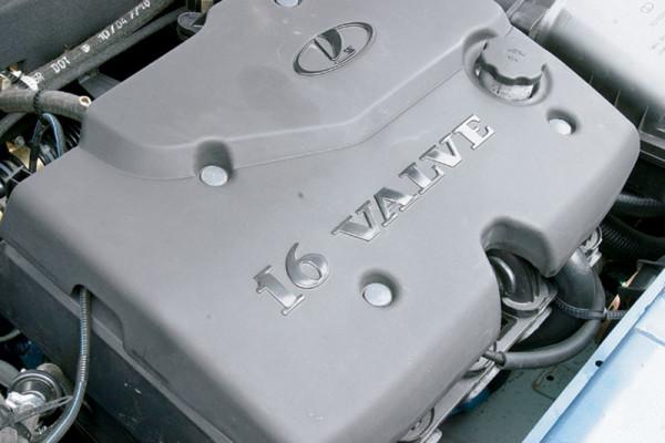 8 клапанная или 16 клапанная ВАЗ 2110?