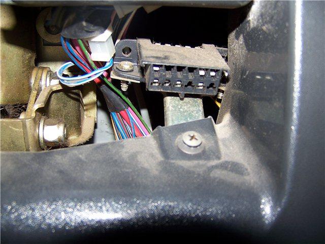 Фото №17 - диагностика двигателя ВАЗ 2110