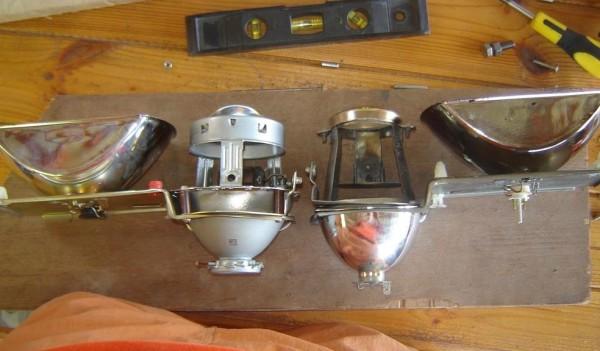 Ксеноновые лампы для автомобиля ваз 2110