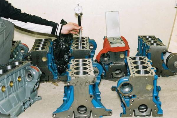 Легкий тюнинг двигателя Ваз 2109