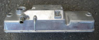 Ремонт крышки клапанов Ваз 2110 16 клапанов