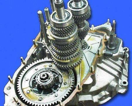 Ваз 2109 мощность двигателя