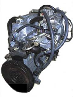 Ваз 2109 увеличение мощности двигателя