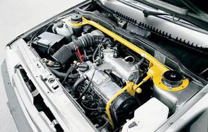 Ваз 21093 двигателя тюнинг