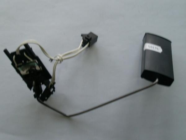 Ваз 2110 инжектор датчик топлива