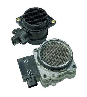 Ваз 2110 инжектор датчик воздуха