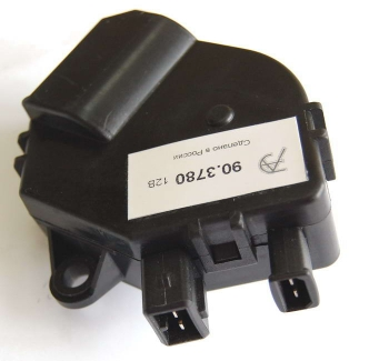 Ваз 2110 моторедуктор отопителя