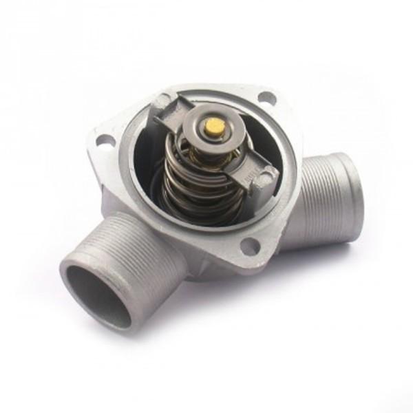 Ваз 2110 термостат инжектора 8 клапанов