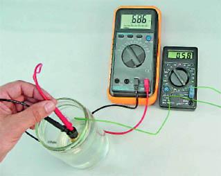 Замена датчика включения вентилятора ВАЗ 2114 – проверка датчика