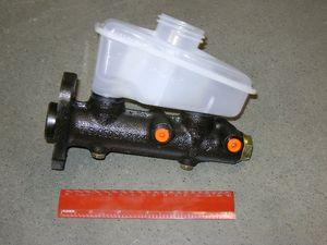 Замена главного тормозного цилиндра ВАЗ 2110 делается просто!