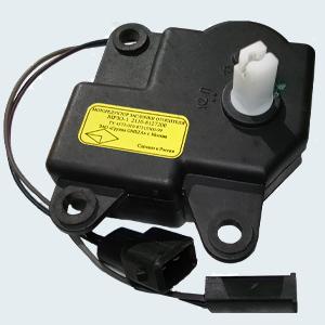 Замена моторедуктора в Ваз 2110