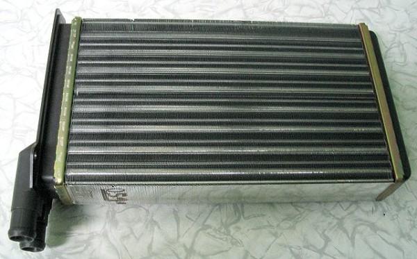 Замена радиатора отопителя на Ваз 21099