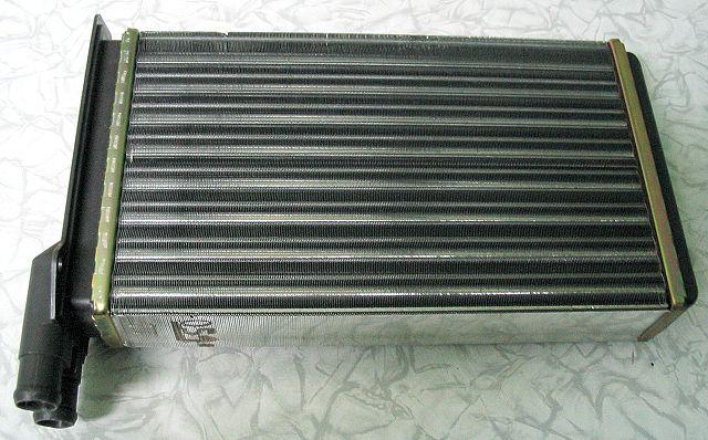 Фото №16 - чистка радиатора ВАЗ 2110