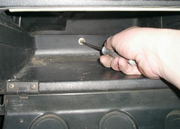 Замена радиатора отопления на ваз 2109