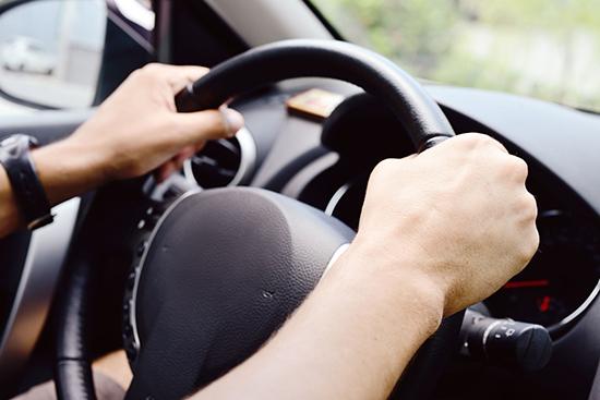 Рулевое управление автомобиля ВАЗ 2109