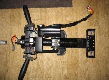 Рулевое управление ВАЗ 2110