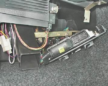 Фото №13 - блок управления двигателем ВАЗ 2110