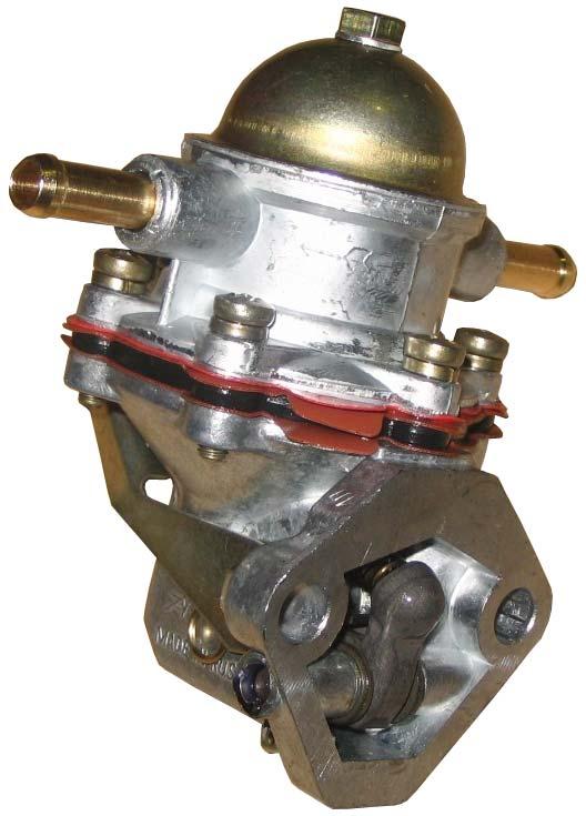 Фото №16 - топливный насос ВАЗ 2110 устройство