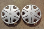 Оптимальный выбор – не нарушает вентиляции колодок и тормозных дисков, одновременно неплохо защищает и скрывает недостатки колесных дисков