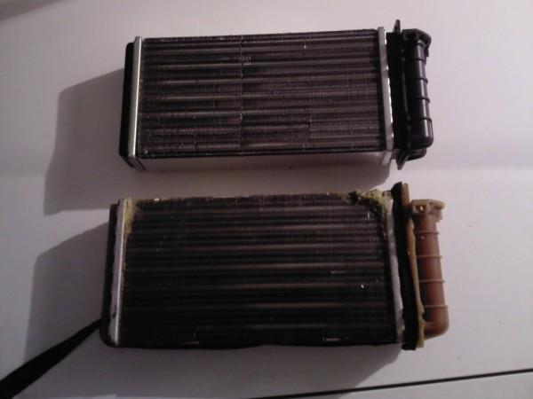 Радиаторы охлаждения Ваз 2112