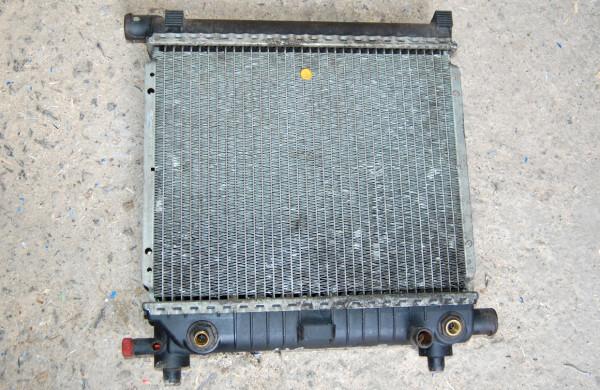 Ваз 2112 радиатор охлаждения и его замена