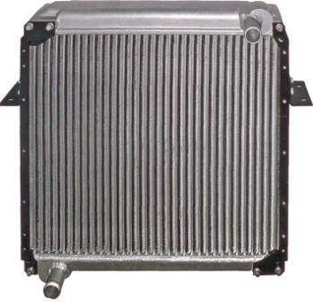 Ваз 2112 снятие радиатора охлаждения