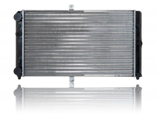 Замена радиатора охлаждения на Ваз 2112