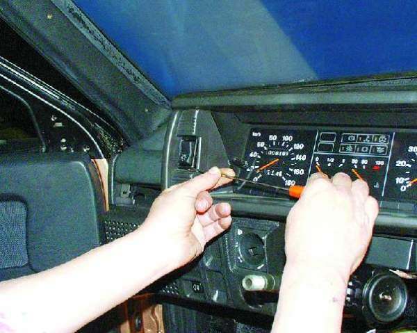 Ваз 21093 неисправности электрооборудования