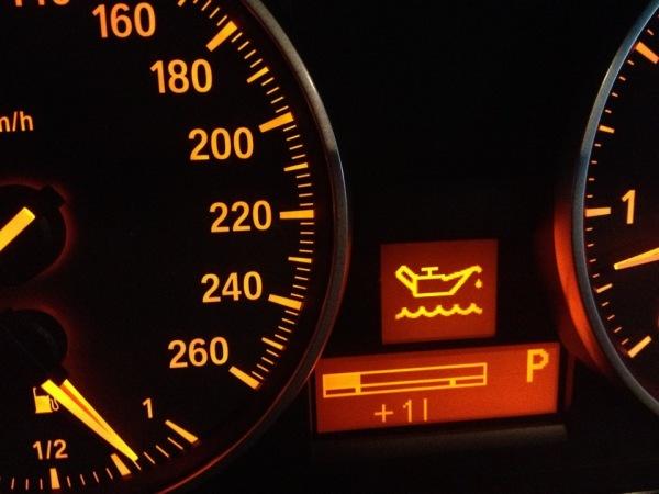 Ваз 2110 лампа неисправности двигателя