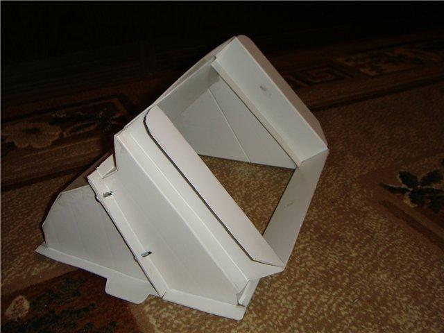 Адаптер салонный фильтр ваз 2114 своими руками