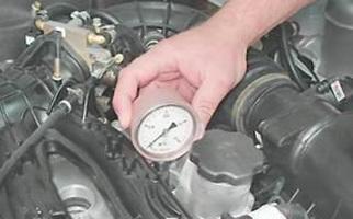 Компрессия двигателя ваз 2112, измерение давления в цилиндрах мотора