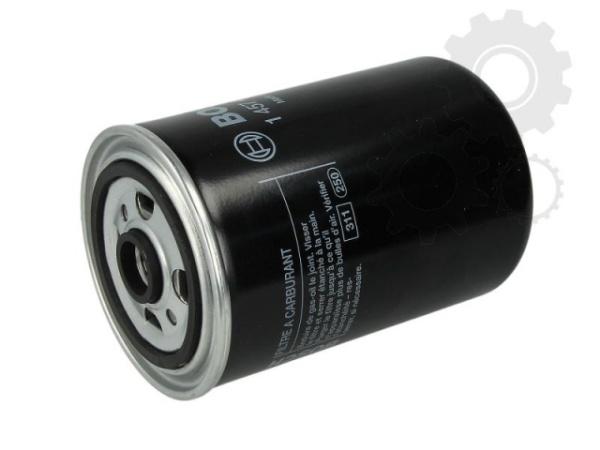 Топливный фильтр от Бош