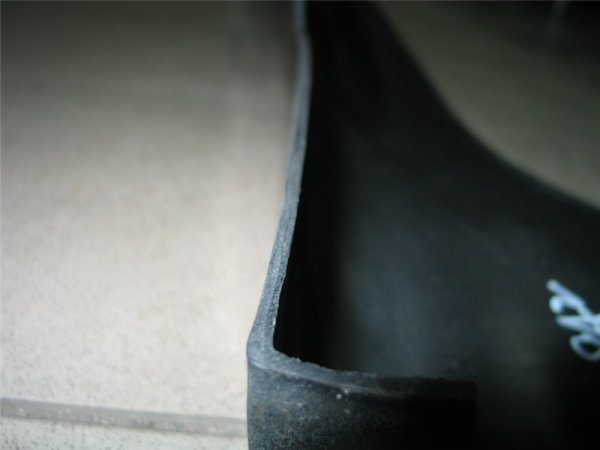 Ваз 2112 тюнингованный бампер – его защита материал полиуретан