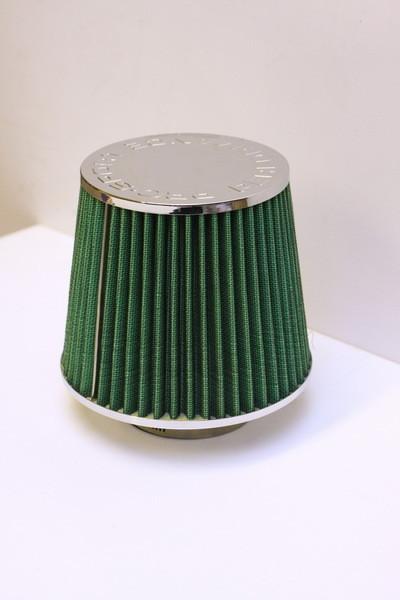 Разборный вариант фильтра тонкой очистки
