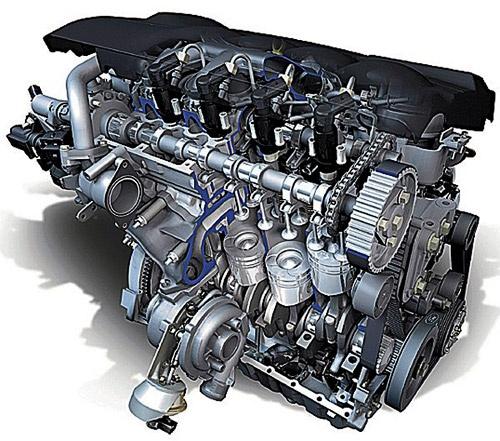 Ваз 2109 инжекторные двигатели