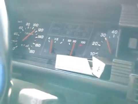 Максимальная скорость на ваз 2109